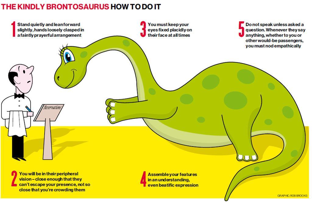 el brontosaurio bondadoso 1