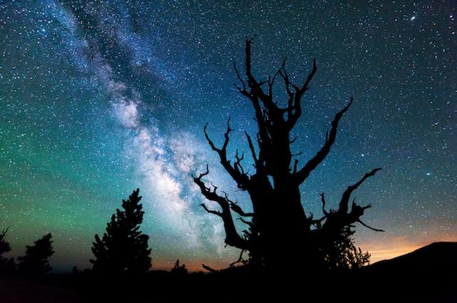 espectaculares imagenes del universo vistas desde la tierra1
