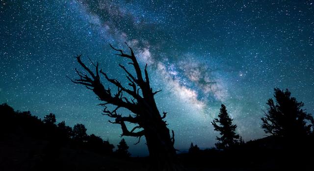 espectaculares imagenes del universo vistas desde la tierra10