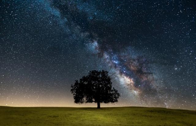 espectaculares imagenes del universo vistas desde la tierra11