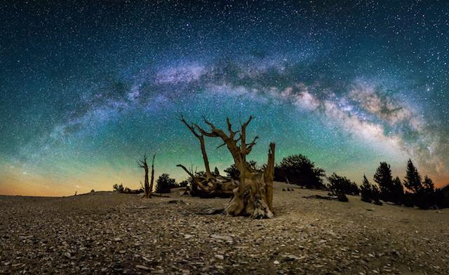 espectaculares imagenes del universo vistas desde la tierra12