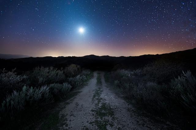 espectaculares imagenes del universo vistas desde la tierra3