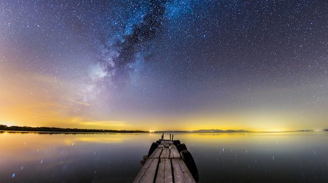 espectaculares imagenes del universo vistas desde la tierra5