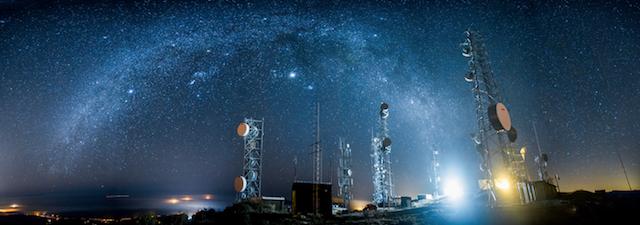 espectaculares imagenes del universo vistas desde la tierra6