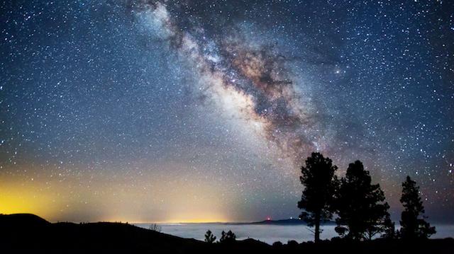 espectaculares imagenes del universo vistas desde la tierra7