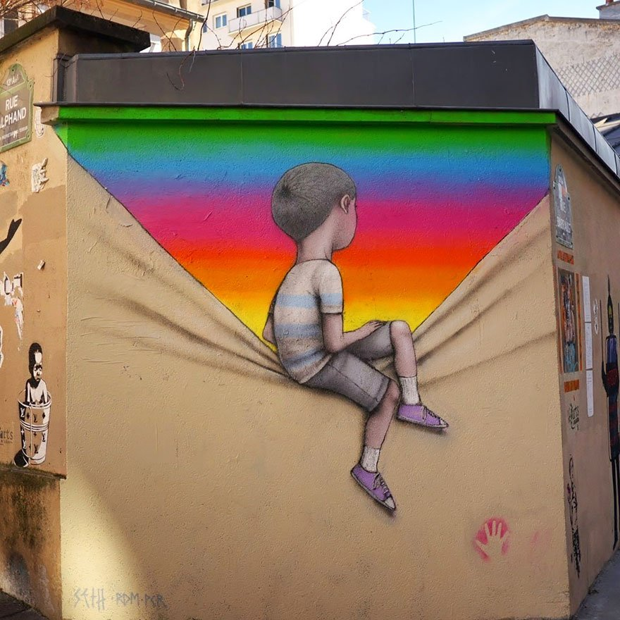 grafitis del artista callejero julien malland seth globepainter 12