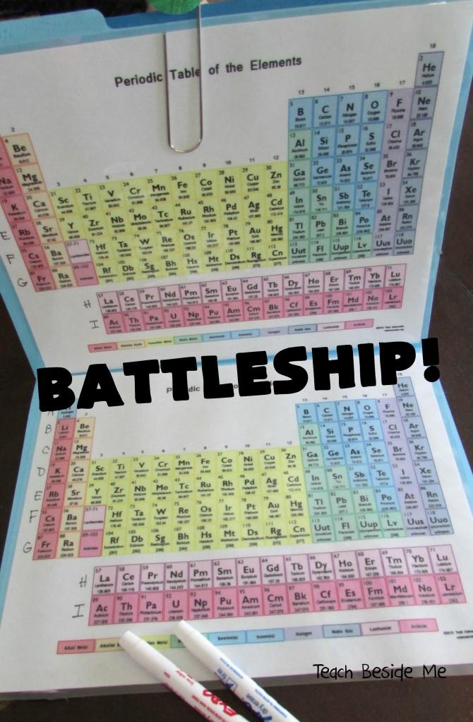 hundir la flota quimica 2