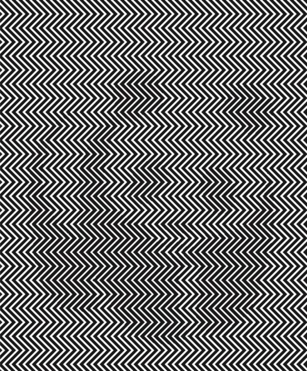 ilustracion ilusion optica