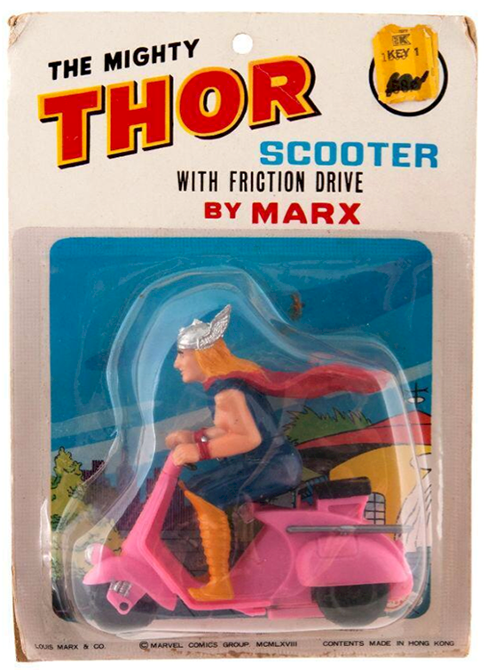 juguetes raros 2
