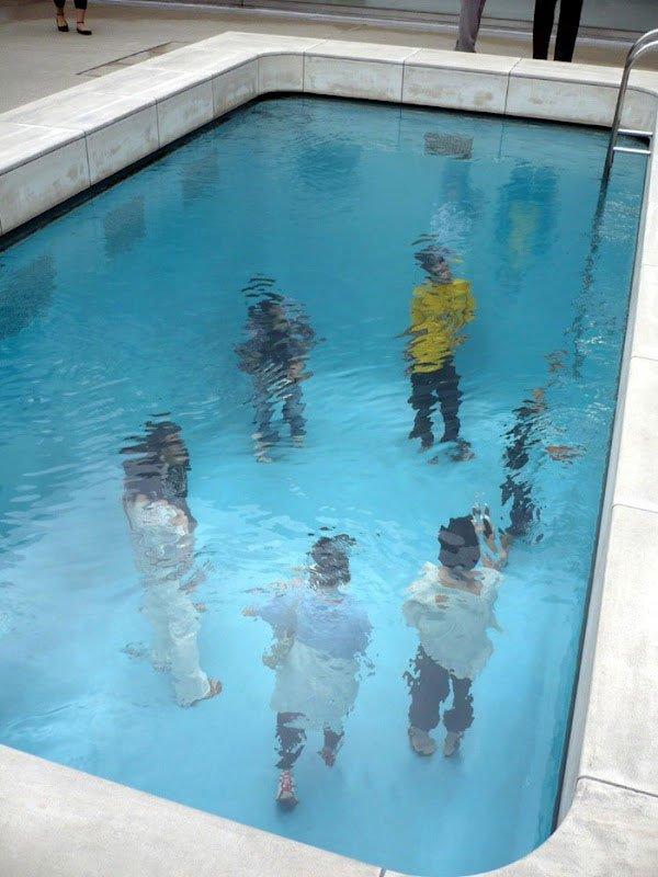 leandro elrich piscina ilusion optica 2