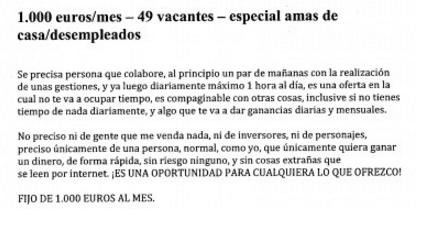 ofertas de trabajo 3