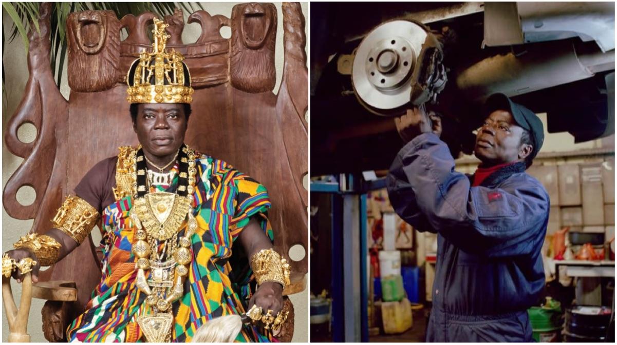 portada rey africano