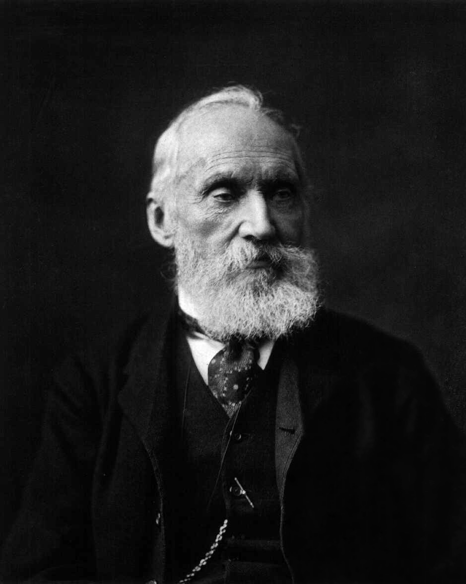 william thomson, lord kelvin