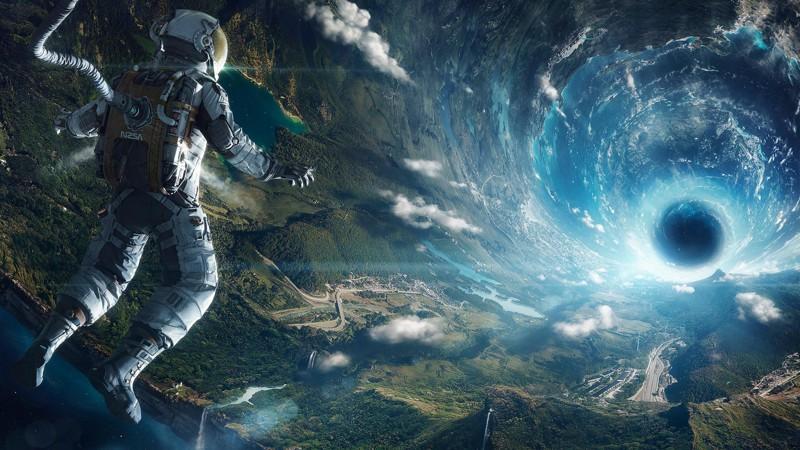 10 cosas sorprendentes que se han encontrado los cientificos en el espacio 1