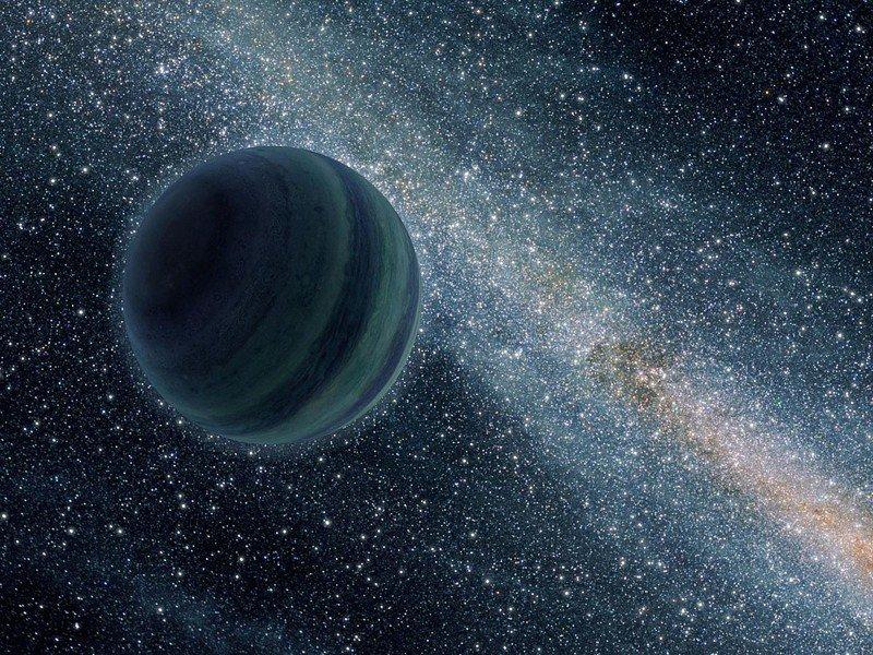10 cosas sorprendentes que se han encontrado los cientificos en el espacio 10