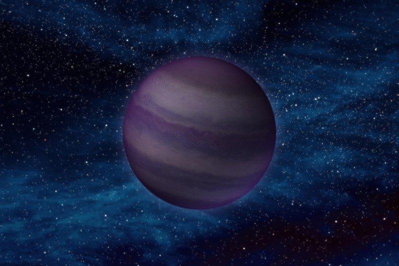 10 cosas sorprendentes que se han encontrado los cientificos en el espacio 5