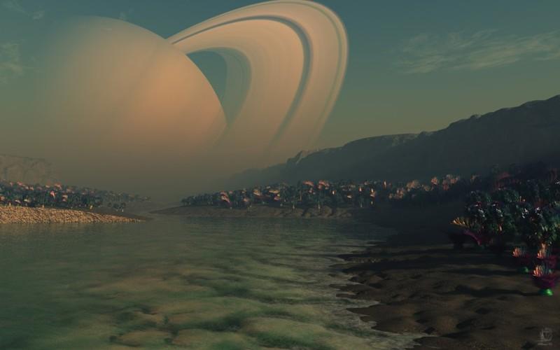 10 cosas sorprendentes que se han encontrado los cientificos en el espacio 6