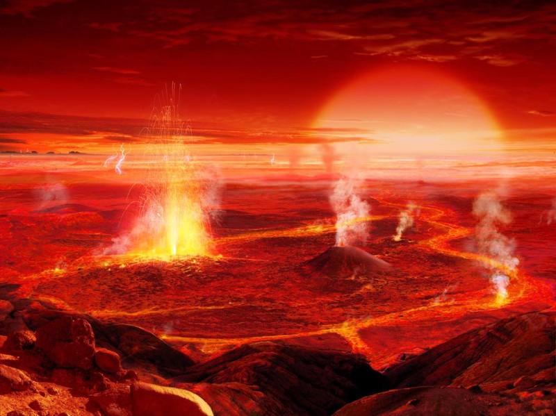 10 cosas sorprendentes que se han encontrado los cientificos en el espacio 8