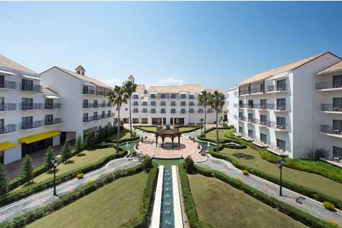 Hotel Shima Spain Mura