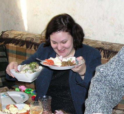 dieta a largo plazo 7