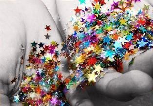 estrellas purpurina1