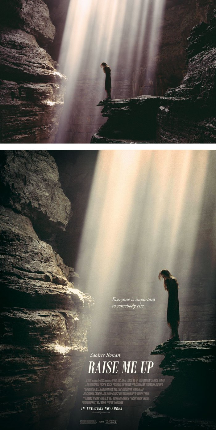fotos transformadas en carteles de peliculas 10