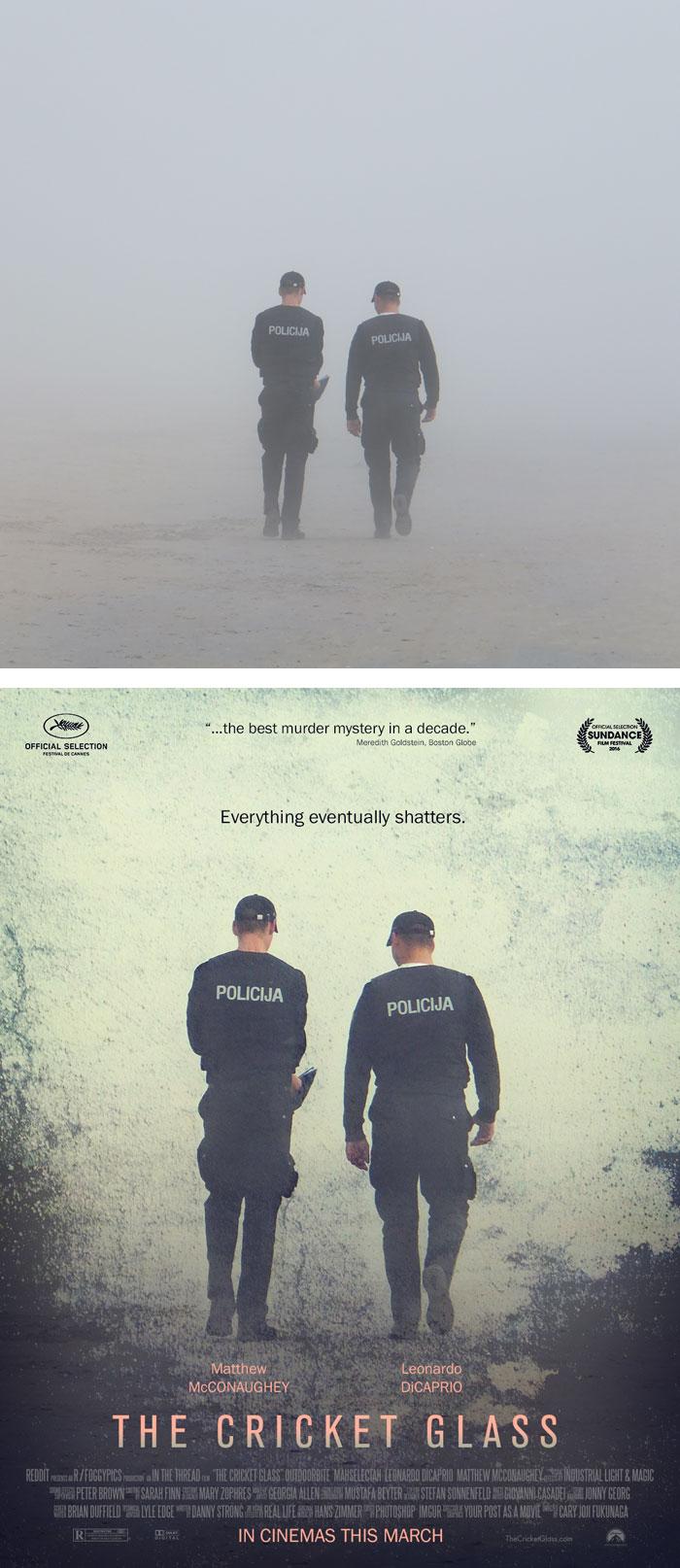 fotos transformadas en carteles de peliculas 11
