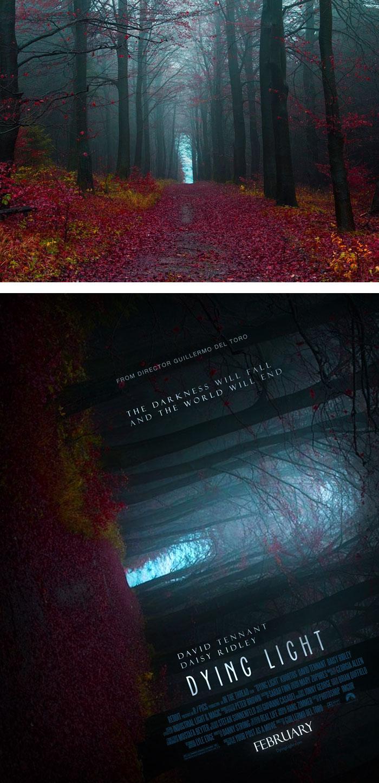 fotos transformadas en carteles de peliculas 12