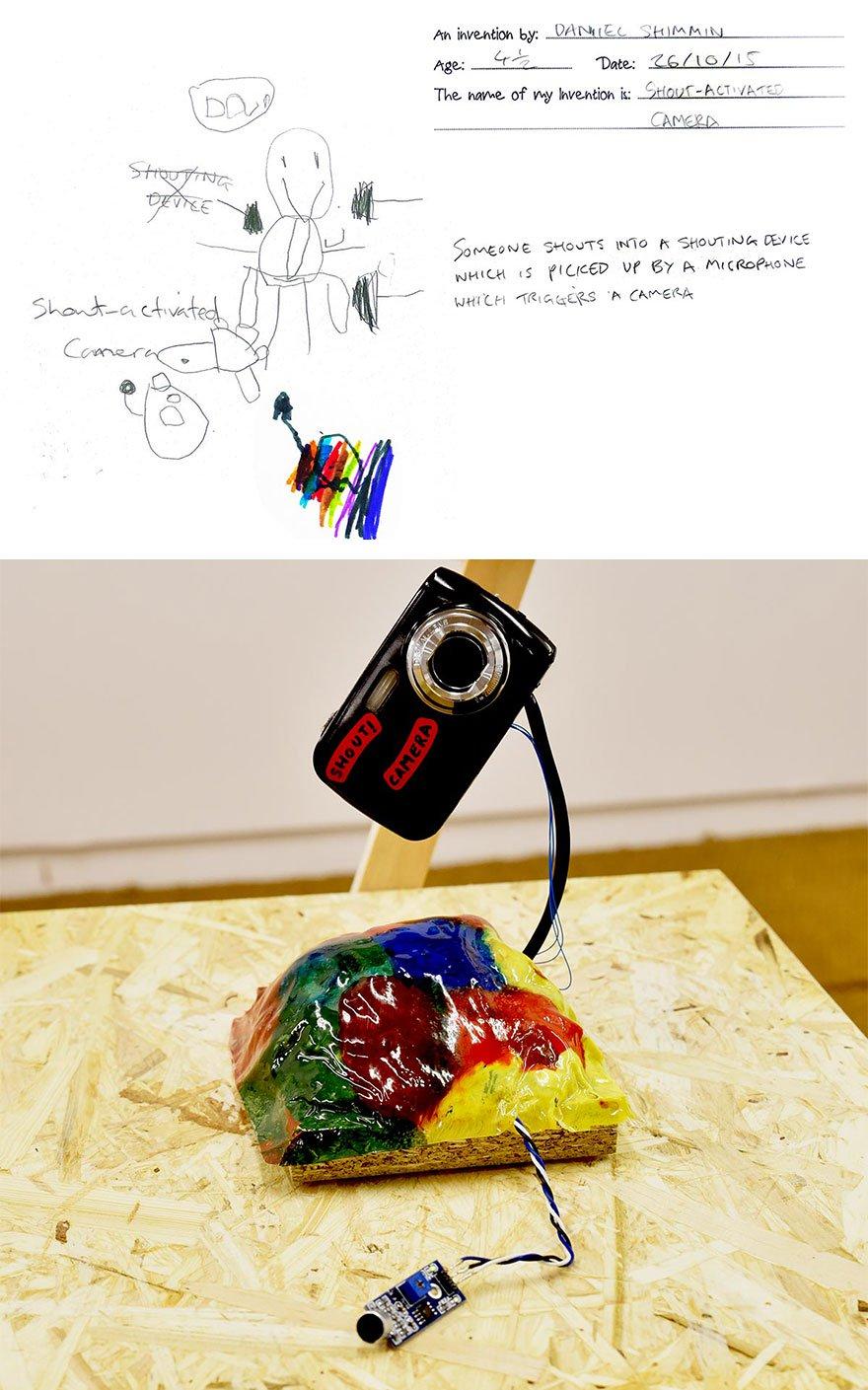 inventos de niños convertidos en realidad 11
