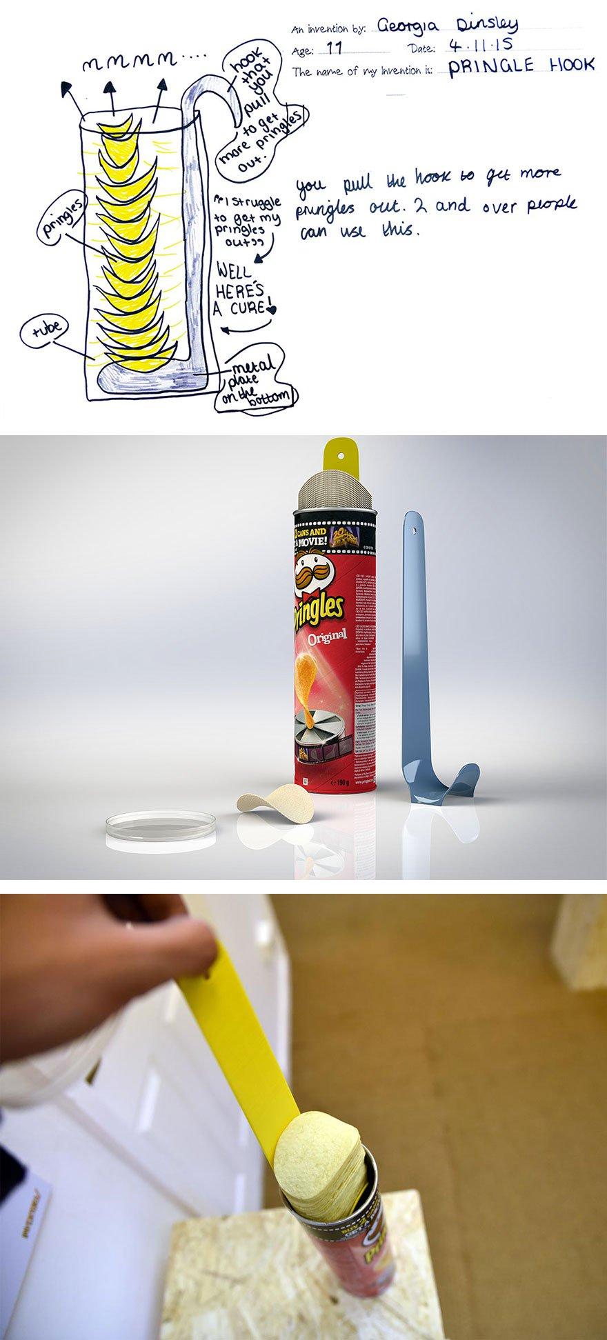 inventos de niños convertidos en realidad 4