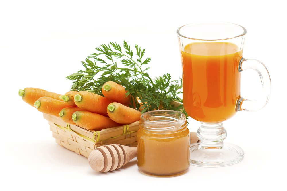 jarabe miel zanahoria 3