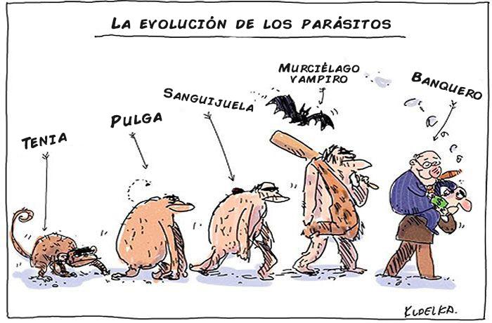 la evolucion en comicas viñetas 17