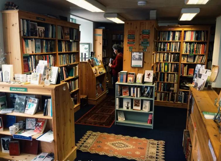 libreria cliente