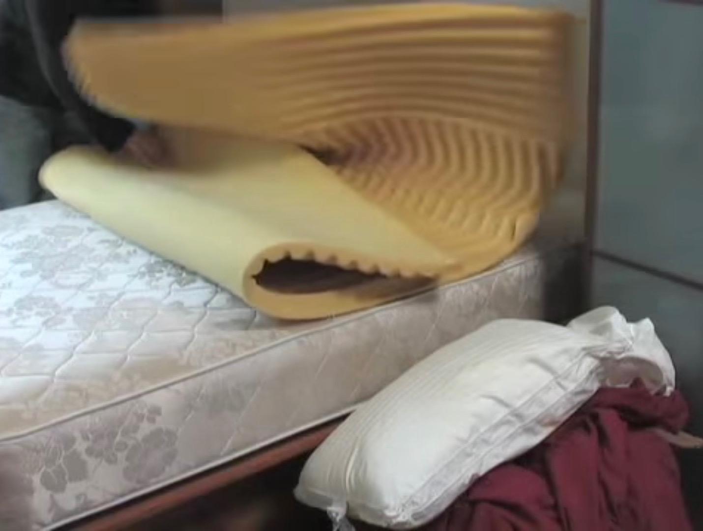limpiar colchon bicarbonato 11