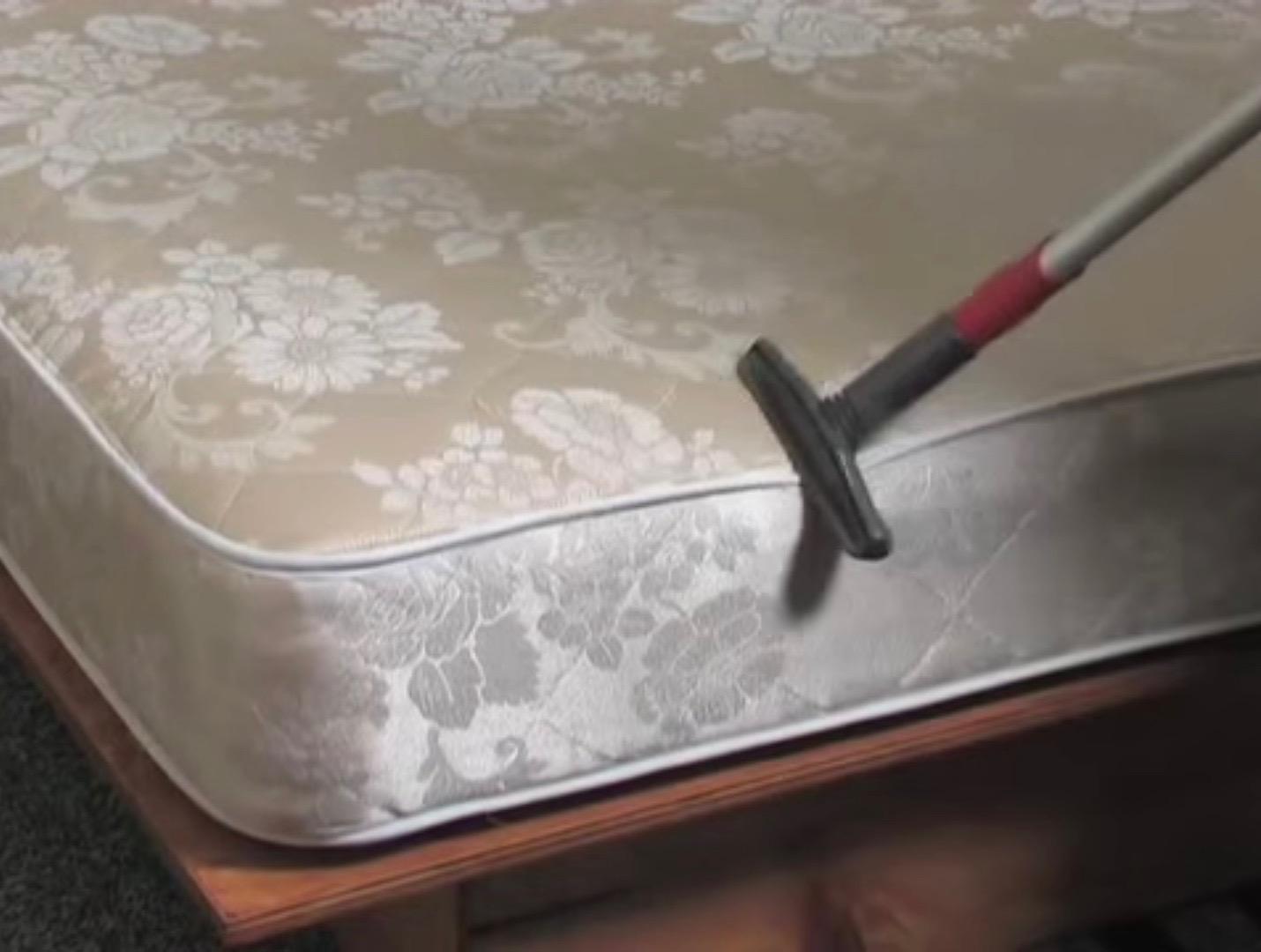 limpiar colchon bicarbonato 22