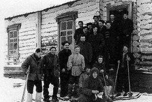 misterio expedicion rusa 1