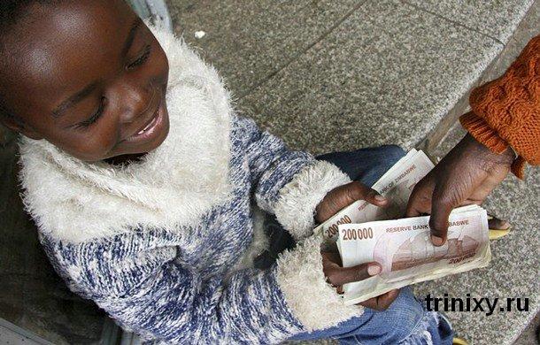 moneda crisis zimbabwe 1