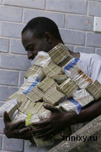 moneda crisis zimbabwe 10