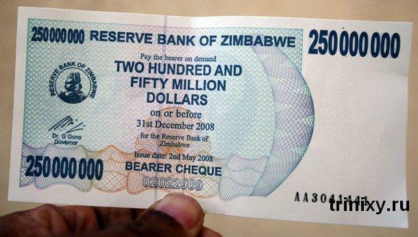 moneda crisis zimbabwe 13
