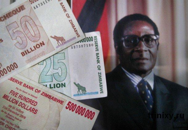 moneda crisis zimbabwe 16