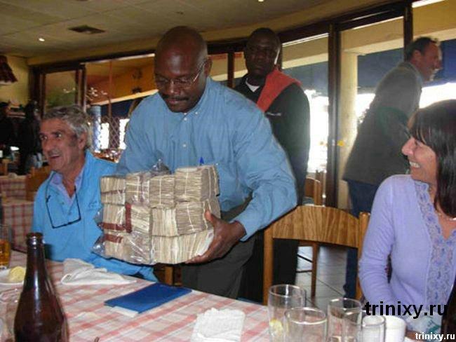 moneda crisis zimbabwe 19