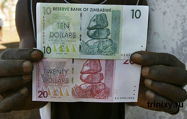 moneda crisis zimbabwe 22
