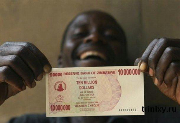 moneda crisis zimbabwe 5