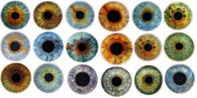 ojos azules 5
