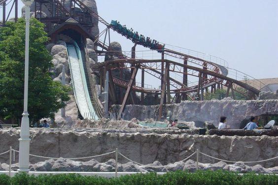 parque atracciones 6