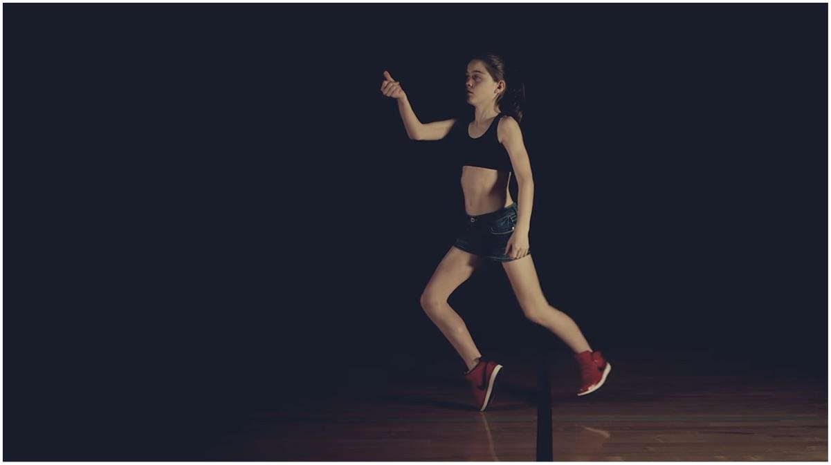 portada bailar