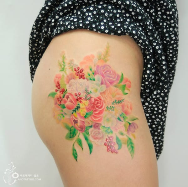 Instagram / tattooist_silo (Silo)