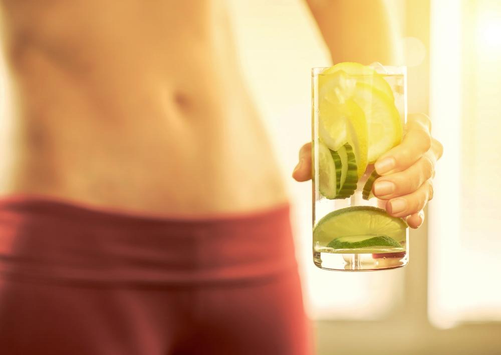 bebidas adelgazar 1