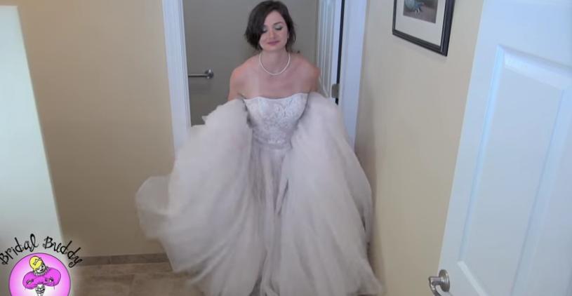 bridal buddy 4