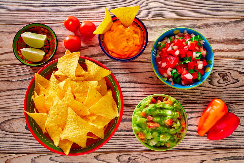 cambiando algunos alimentos puedes consumir 500 kcal menos sin darte cuenta 14